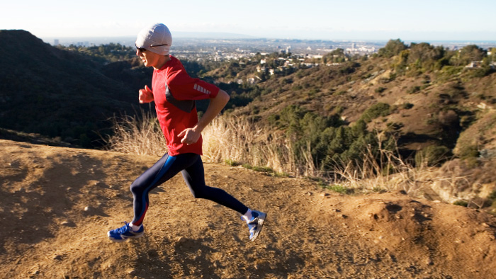 Mountain Running Tips