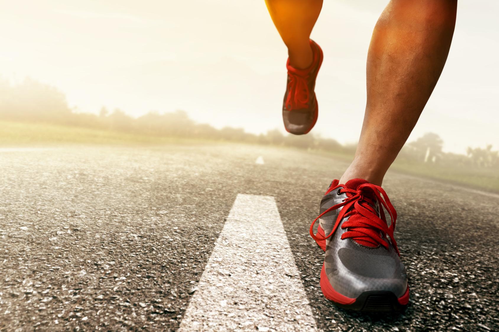 Running as You Get Older