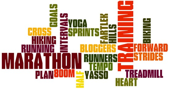 The Complete A – Z Of Running Jargon