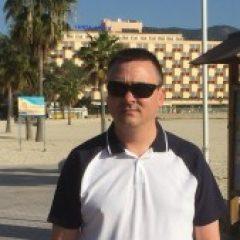 Profile picture of Scott Kelman
