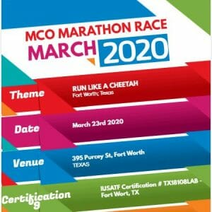 Group logo of MCO Marathon